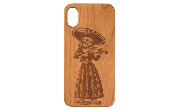 e_playingskeletonwoman_cherrywood (products)